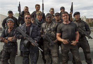 photo for The Expendables 3