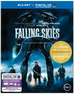 photo for Falling Skies: The Complete Third Season