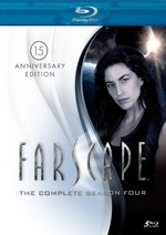 photo for Farscape: Season 4, 15th Anniversary Edition