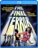 photo for The Final Terror BLU-RAY DEBUT and DVD