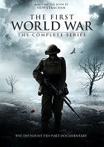 photo for The First World War: The Complete Series