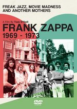 photo for Frank Zappa: Freak Jazz, Movie Madness & Another Mothers