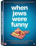 photo for When Jews Were Funny