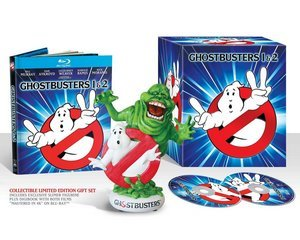 photo for Ghostbusters Anniversary Editions