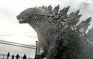 photo for Godzilla