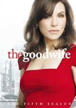 photo for The Good Wife: The Fifth Season