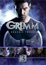 photo for Grimm: Season Three