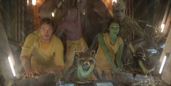 photo for Guardians of the Galaxy