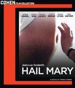 photo for Hail Mary BLU-RAY DEBUT