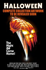 photo for Halloween The Complete Collection Blu-ray