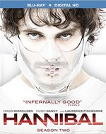 photo for Hannibal: Season Two
