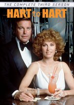 photo for >Hart To Hart: Season Three