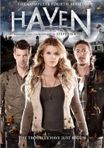 photo for Haven: The Complete Fourth Season