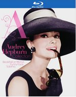 photo for Audrey Hepburn Blu-ray Collection