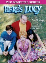 photo for Here's Lucy: The Complete Series