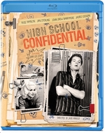 photo for High School Confidential! BLU-RAY DEBUT