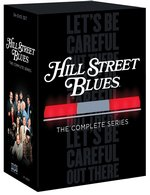 photo for Hill Street Blues: The Complete Series