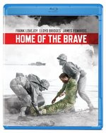 photo for Home of the Brave BLU-RAY DEBUT and DVD
