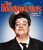 photo for The Honeymooners – Classic 39 Episodes BLU-RAY DEBUT