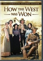 photo for How The West Was Won: The Complete Second Season