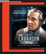 photo for Inspector Lavardin Collection