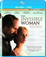 photo for The Invisible Woman
