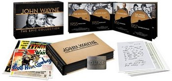 photo for John Wayne: The Epic Collection