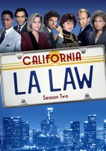 photo for L.A. Law: The Complete Second Season