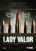 photo for Lady Valor: The Kristin Beck Story