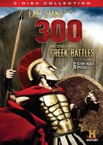 photo for Last Stand of the 300 and Other Famous Greek Battles