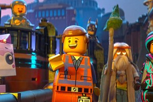 photo for The Lego Movie