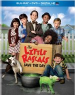 photo for The Little Rascals Save the Day