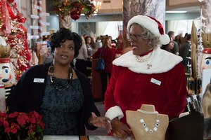 photo for Tyler Perry's A Madea Christmas