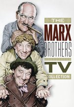 photo for The Marx Brothers TV Collection