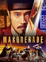 photo for Masquerade BLU-RAY DEBUT