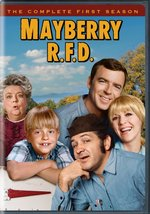 photo for Mayberry R.F.D.: The Complete First Season