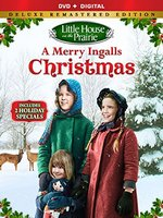 photo for Little House on the Prairie: A Merry Ingalls Christmas