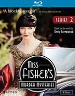 photo for Miss Fisher's Murder Mysteries, Series 2