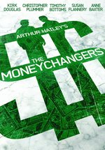 photo for Arthur Hailey's The moneychangers