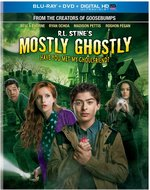photo for R.L. Stine's Mostly Ghostly: Have You Met My Ghoulfriend?