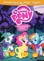 photo for My Little Pony – Friendship Is Magic: Spooktacular Pony Tales