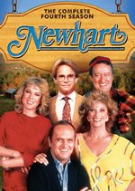 photo for Newhart: The Complete Fourth Season