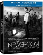 photo for The Newsroom: The Complete Second Season