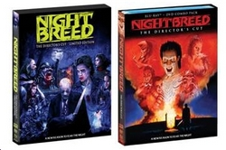 photo for Nightbreed: The Director's Cut