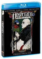 photo for Nosferatu the Vampyre BLU-RAY DEBUT
