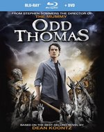 photo for Odd Thomas