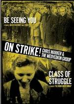 photo for On Strike! Films by Chris Marker & The Medvedkin Grou