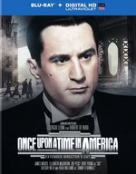 photo for Once Upon a Time in America Extended Edition BLU-RAY DEBUT