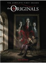 photo for The Originals: The Complete First Season