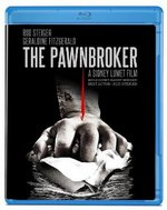 photo for The Pawnbroker BLU-RAY DEBUT